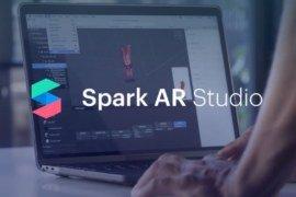 Видеоурок по оптимизации веса маски в Instagram.  Настройка сжатия в Spark AR Studio.