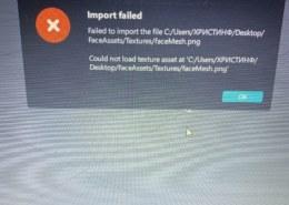 НЕ загружаются файлы в программу