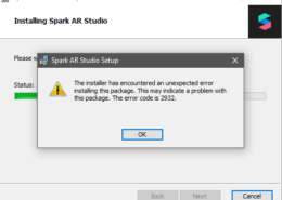 Не могу установить программу выдает ошибку Code 2932