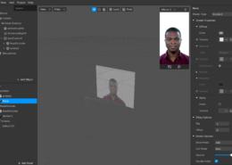 Добавляю текстуру в 3D объект, но она не работает.