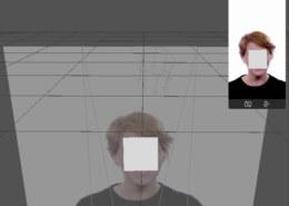 Постоянно выскакивают белые и пиксельные квадраты