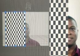 Исчезли направляющие в rectangle