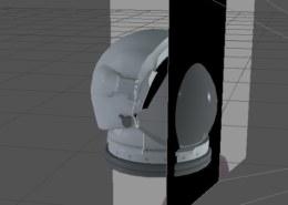 3D ОБЪЕКТ + RECTANGLE